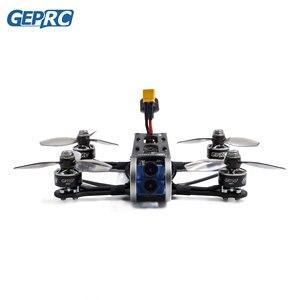 Image 2 - Gerpc CineStyle 4K F7 double contrôleur de vol gyroscopique 35A ESC 1507 3600KV moteur sans brosse pour RC bricolage FPV Drone de course
