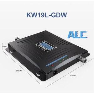 Image 3 - Lintratek GSM משחזר 2g 3g 4g 900mhz 1800mhz 2100mhz tri band טלפון סלולרי אות LCD מאיץ 3G 4G LTE טלפון נייד משחזר