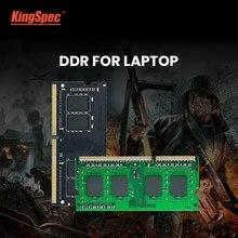 KingSpec Память ram ddr4 4GB 8GB 16GB 2400MHz RAM для ноутбука Память RAM DDR4 1,2 V ноутбук RAM
