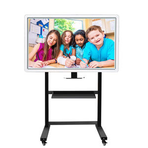Interactive Smart Whiteboard Led LCD Monitor Screen-Tv Multi-Touch-Screen Infrared 65inch
