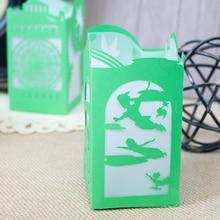 New Design Craft Box Metal Cutting Dies Scrapbooking Album DIY Paper Card Embossing Die