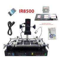 Ремонтная паяльная машина BGA LY IR8500 V.2 IR BGA, материнская плата станции чип для мобильного телефона, ремонт RU и EU free tax