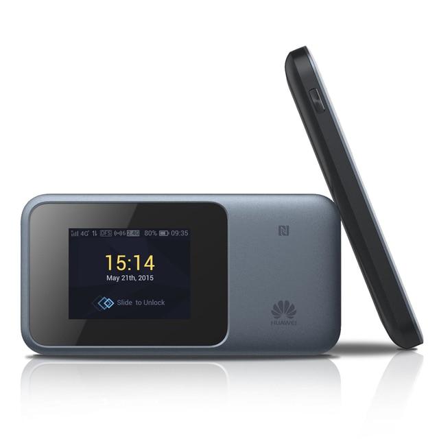 Оригинальный разблокированный мобильный роутер huawei e5788