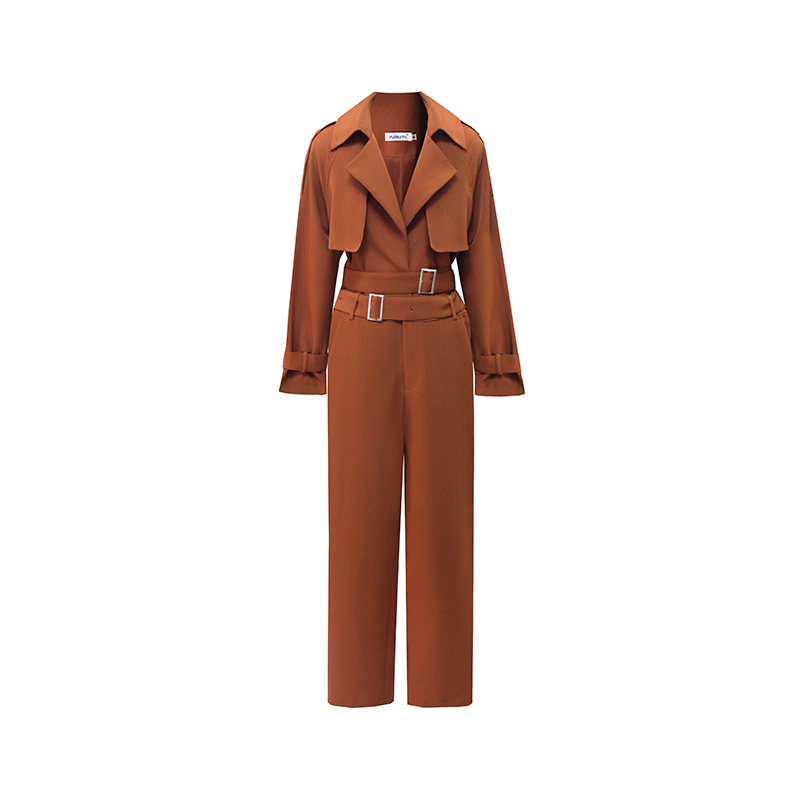 2019 New Autumn Pant Suits Women Runway High Quality Ladies Office Wear Work Blazer Suit Jacket Two Piece Set Pantsuits Clothing
