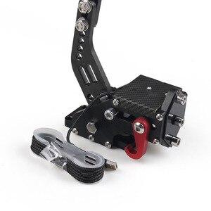 Image 4 - 14 Bit Usb Handbrake Sim For Racing Games G25/27/29 T300 T500 Fanatec Osw Dirt Rally