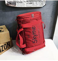 Mochila 2020 novas ferramentas de alojamento dos homens mochila esportes mochila versão Coreana original super capacidade рюкзак mochila
