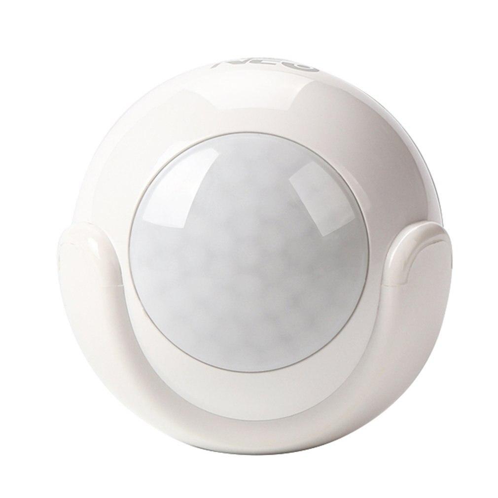 NEO WiFi PIR Motion Sensor Smart Home Automation Sensor Intelligent Home Control System No Expensive Hub Required Plug & Play
