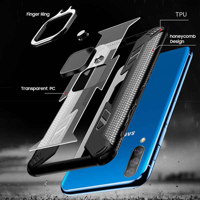 Dành Cho Samsung A50 Dành Cho Galaxy S20 Cực A50 A7 A9 2018 S10 Note 10 Plus Lite A30 A50S M30 m10 A81 A91 Từ Ô Tô Ốp Lưng