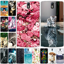 Phone Case for OnePlus One Case a0001 TPU Soft Cover for One