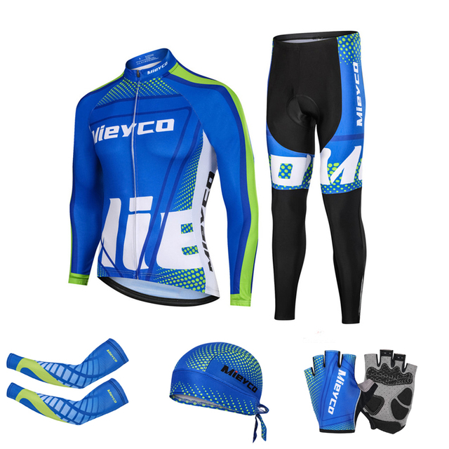 2020 pro equipe de ciclismo kit roupas corrida bicicleta estrada roupas wear mtb uniforme mieyco completa roupa maillot skinsuit 1