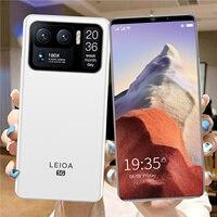 Xiaomi M11 versione Ultra globale Smart Phone Celular 8GB 256GB sbloccato 6.1