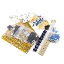 One Pair PASS A3 30W+30W DC+/-25V Kit Single-Ended Class A Power Amplifier Board