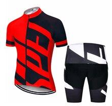 2019 conjunto de camisa de ciclismo profissional especializado, camisa de ciclismo respirável masculino, roupas de ciclismo, calções de bicicleta