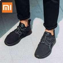 Xiaomi 90fun Light Men Sneakers Ultralight Antiskid Outdoor Sports Running Women Mens Comfortable Casual Shoes
