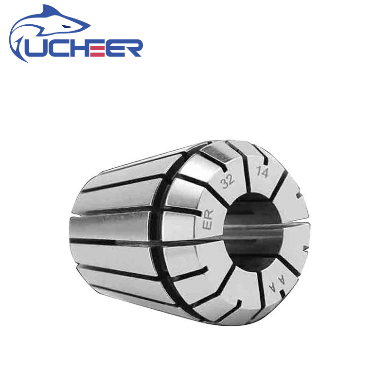 UCHEER 1pc High Precision ER16  ER20 Collet Chuck For Milling Engraving Machine Repetitious Tsui Flexible CNC