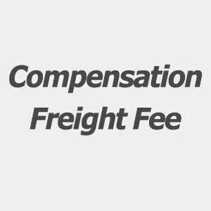 Compensation Cost & Remote Area Cost ect.. for order