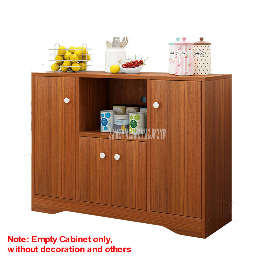 Living Room Dining Room Side Table Multifunctional Large Capacity Household Modern Side Tea Cabinet Tableware Storage Cabinet