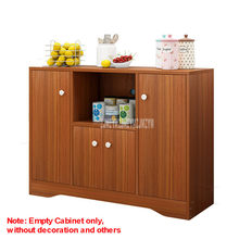 Sala de estar sala de jantar mesa lateral multifuncional grande capacidade do agregado familiar moderno armário chá lado utensílios armazenamento