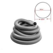 цена на Vacuum Cleaner Bellows,Straws,Thread Hose,Soft Pipe,Durable Inner diameter 40mm/Outer Diameter 48mm, Vacuum Cleaner Parts