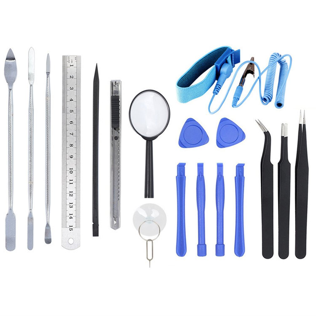 75 in 1 Precise Screwdriver Set For Cell Phone Torx Slotted Hex Bit Disassemble Repair Tool Kit A Set Of Keys Universal Tools|Phone Repair Tool Sets| |  - title=