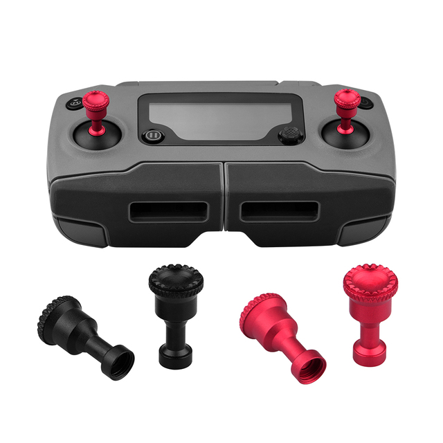 Ersatz Joystick für DJI Mavic Mini Air Mavic 2 Pro Zoom Remote Controller Thumb Stick Aluminium Control Stick Ersatzteile