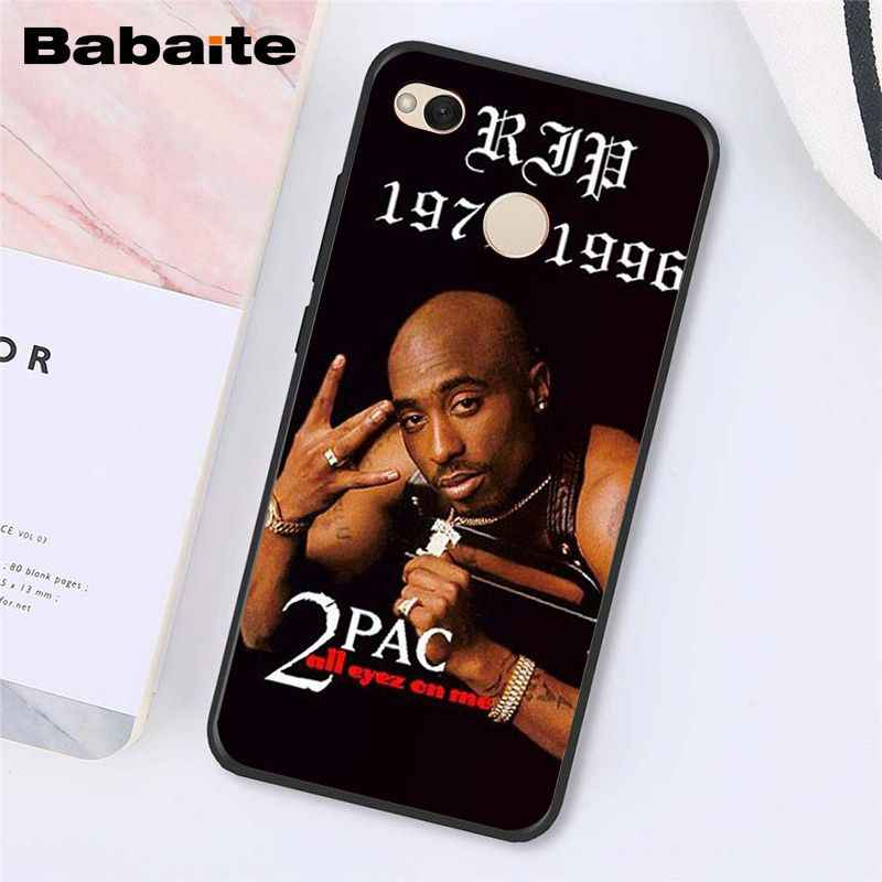 Babaite TV americana Riverdale serie Cole Sprous teléfono caso para Xiaomi Note3 mi5 6 A1 A2 Lite Mi9 9SE mi8lite 8explorer