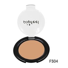 Nude Foundation Powder Face Makeup Base Concealer Cake Women Facial Make up Cosmetics Brighten Smooth Cream 1 Pc miss rose makeup concealer full cover face foundation cream natural brighten contouring cosmetics women beauty face base makeup