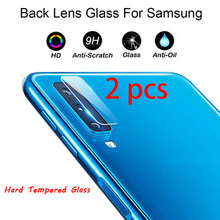 2 pcs! Ultra Slim Phone Lens Glass for Samsung S10e S10 Lite S9 S8 Plus Camera Lens Protector for Galaxy S7 S6 Edge Plus