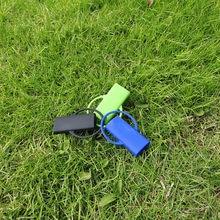 HORNET 10 adet farklı renkler yeni silikon çakmak kapak güvenli Stash klip anahtarlık çakmak tutucu güvenli tutucu
