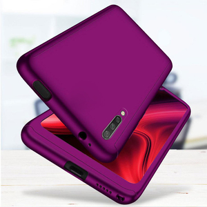Image 5 - 360 Full Body Front กระจกนิรภัย + เคสโทรศัพท์สำหรับ Samsung A42 5G ฝาครอบสำหรับ Samsung Galaxy A42 5G A41 A4 4 1 2 41 42 Funda