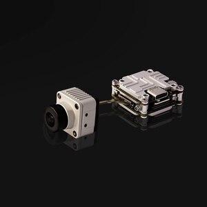 Image 2 - Cyfrowy System Caddx Vista HD 5.8GHz nadajnik FPV VTX 150 stopni aparat 1080P gogle FPV dla małych dronów Whoop samolot