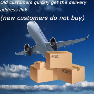 Old customers quickly get the delivery address link For Samsung S20 Series