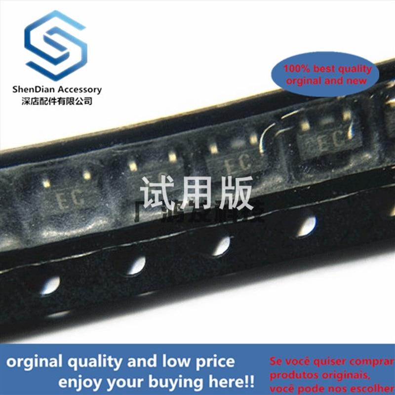 10pcs 100% Orginal New BCW65CTA NPN SMD Transistor SOT-23 BCW65C