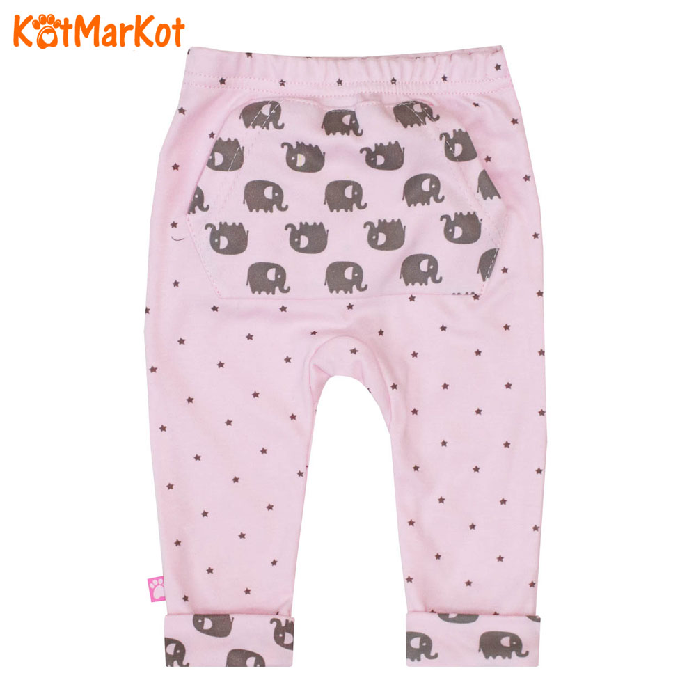 Panties Kotmarkot, Clothes For Baby, Elephant Tim, 5290575