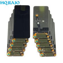 Ensemble écran tactile LCD P Smart Z, pour Huawei Y9 Prime 2019, 10 pièces/lot