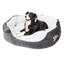 Домашнее животное собака щенок кошка флис теплая кровать Дом плюшевое уютное гнездо коврик портативный Кот спальное гнездо поставки новые продукты
