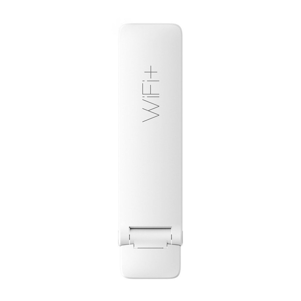 Xiaomi WiFi Router Repeater 2nd WIFI Amplifier Extender WIFI Amplifier 2 Wifi Signal Range Extender White