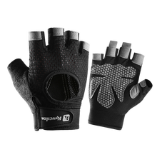 Sport-Gloves Excise Weightlifting Gym Anti-Slip Bodybuilding Breathable for Women