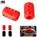 Универсальный защитный бампер для мотоцикла 22 мм 25 мм 28 мм  защитные панели  декоративные блоки  аксессуары для мотоциклов