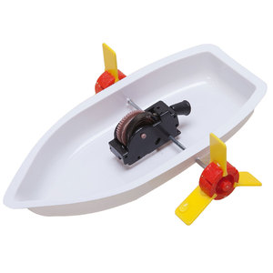Science Experiments Toys Paddl