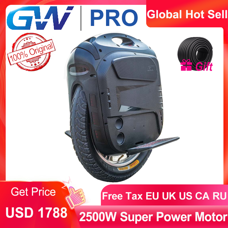 2020 Gotway Msuper Pro MSP 100V 1800wh 19 cal rower elektryczny-skuter samobalansujący 2500W silnik 21700 podnośnik baterii up przełącznik
