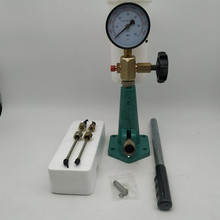 common rail injector repair tools S80H diesel injector nozzle tester simulator diesel common rail injector assembly and disassembly tools pressure dial for nozzle tester