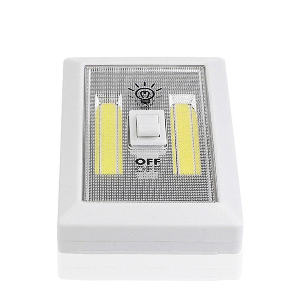 luzes de guarda roupa led interruptor bateria operado super brilhante luz da noite bateria operado para