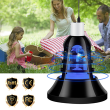5V Led USB Thermacell Mosquito Killer Lamp Outdoor Insect Lamparas Electrica Mosquitos 220V Night Light Indoor 110V
