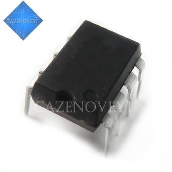 10pcs/lot UPC4558C C4558C C4558 KIA4558P DIP-8 In Stock