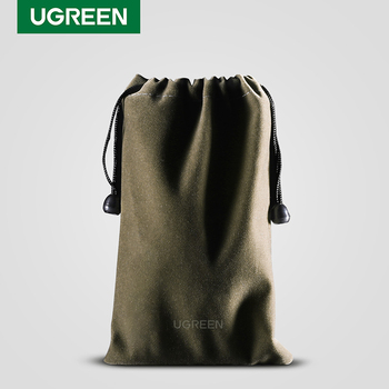 Ugreen Power Bank Case Phone Pouch for iPhone Samsung Xiaomi Huawei Waterproof Powerbank Storage Bag Mobile Phone Accessories 1