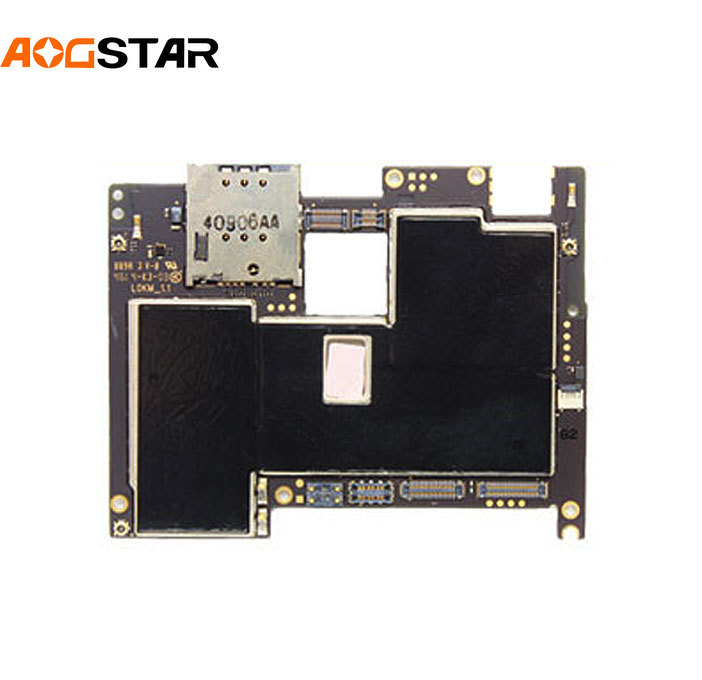 Aogstar Unlocked Mobile Electronic Panel Mainboard Motherboard Circuits Flex Cable With Firmware For Meizu MX4 Pro 16/32GB