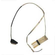 Для Acer Aspire E1 571 V3 571G E1 531 E1 521 E1 521 0851 светодиодный ЖК видео кабель DC02001FO10 50.M09N2.005