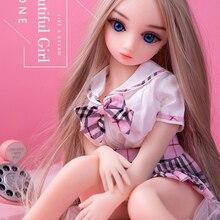PERSONAGE 63CM Mini Real TPE Sex Dolls Japanese Anime Full O