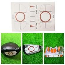 10PC Golf Training Practice Supplies Golf